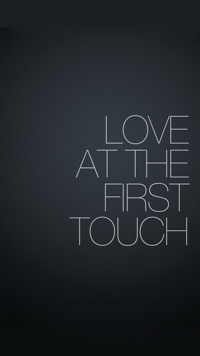 Love Wallpaper For Iphone 5c : Love At The First Tough Wallpaper - Free iPhone Wallpapers