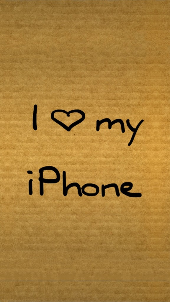 Love Wallpaper For Iphone 5c : I Love My iPhone Wallpaper - Free iPhone Wallpapers