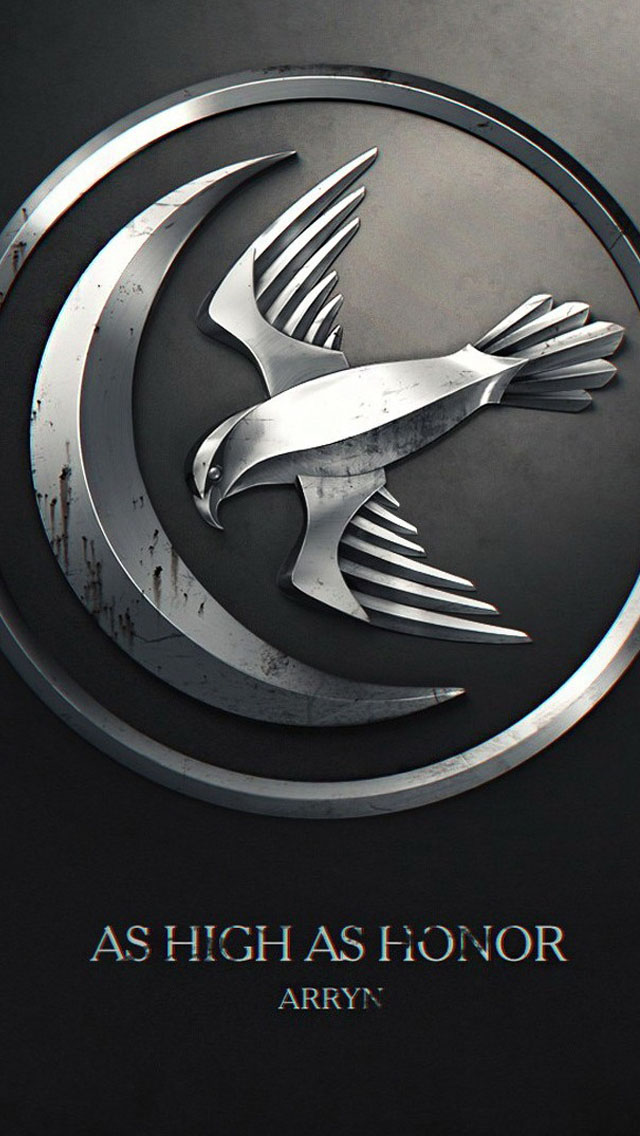 Game Of Thrones Arryn