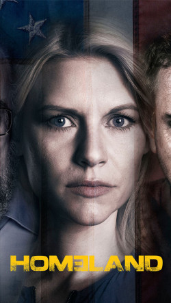 Homeland (TV series)