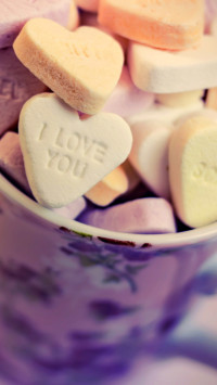 Love Candies